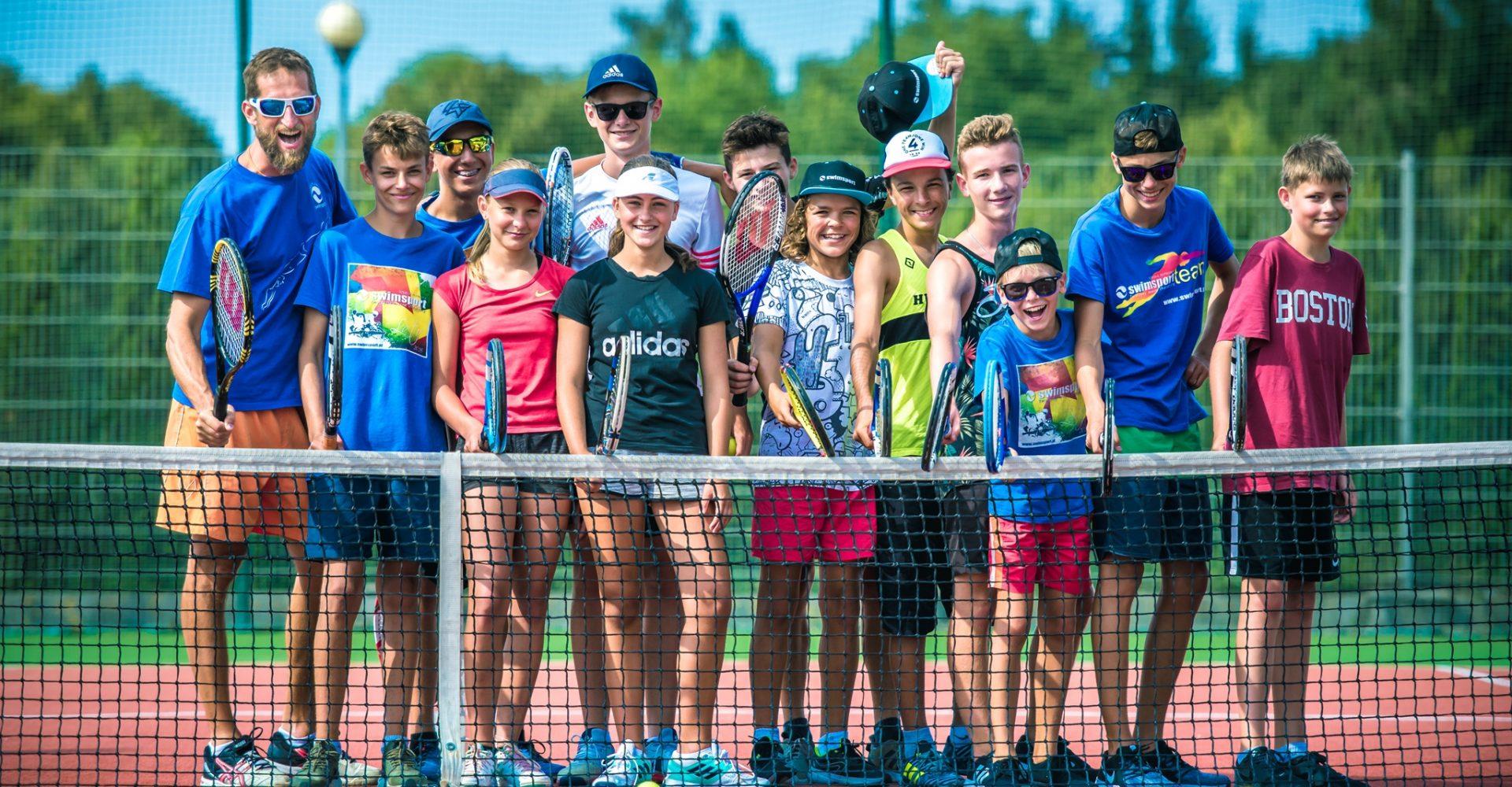 Letnie Obozy Sportowe 2019
