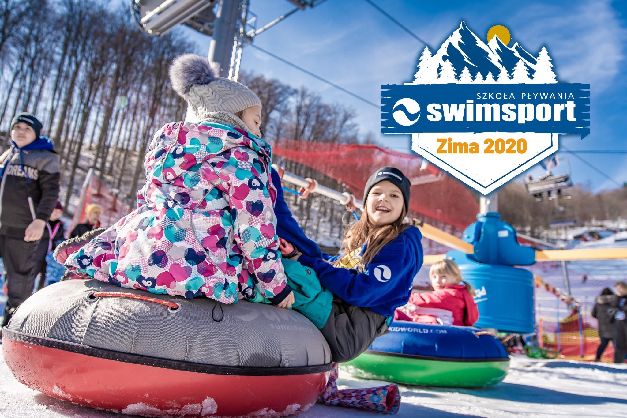 Beskidy WinterCamp 2020 – zimowisko dla dzieci